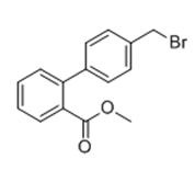 Methyl 4'-bromomethyl biphenyl