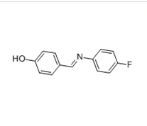 4-fluorophenyl)imino]methyl