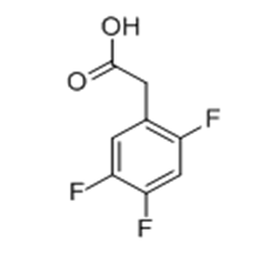 2,4,5-Trifluorophenylacetic