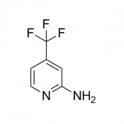2-Amino-4-(trifluoromethyl)
