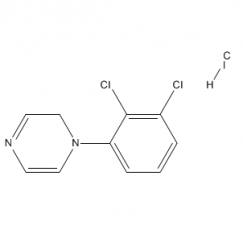 Dichlorophenyl piperazine HCL