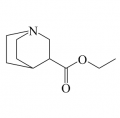Ethyl 3-quinuclidinecarboxylate