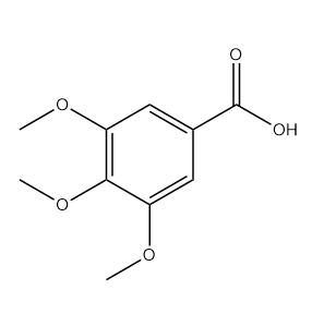 3,4,5-Trimethoxybenzoic acid