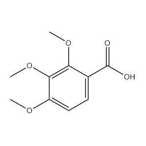 2,3,4-Trimethoxybenzoic acid